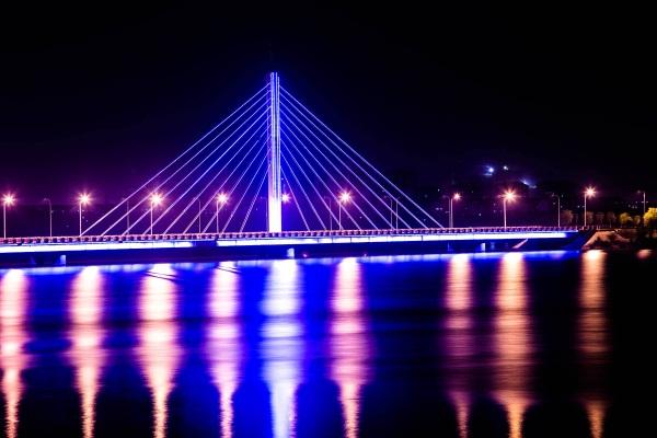 亮化照明工程智能控制是什么