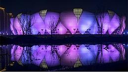 地标建筑亮化塑造城市魅力