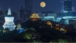 城市夜景灯光照明有多重要?看完你就知道
