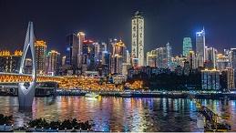 城市夜景照明工程是衡量城市文化标志之一