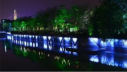 园林景观灯光照明要考虑的因素