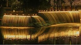 河道景观亮化工程应该如何打造?