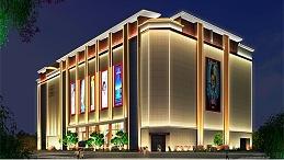 楼宇亮化设计要满足哪些需求?