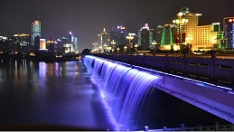 城市亮化工程的两种控制方式介绍