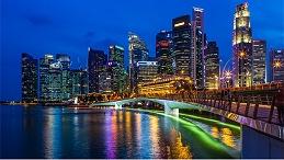 城市景观照明未来发展趋势