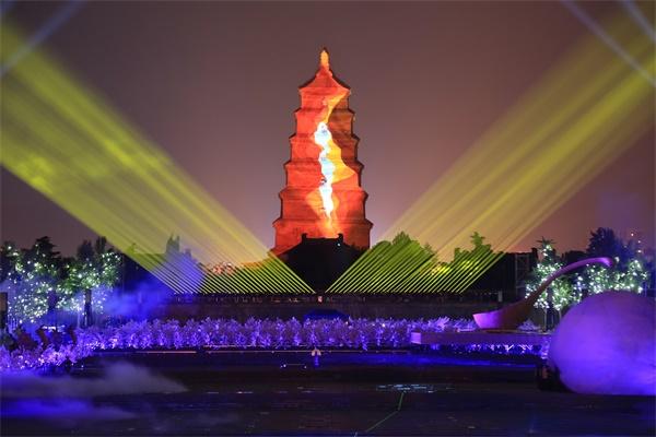 城市建筑照明工程的定义、要求及价值