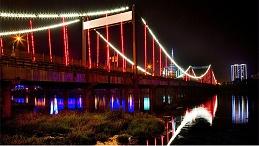 户外照明工程分为功能照明和景观照明