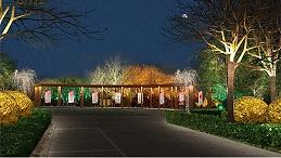 公园广场照明设计有哪些需要注意的点?