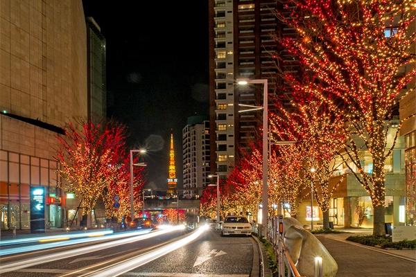 城市道路照明设计需要规范和标准化